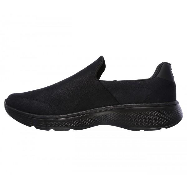 Scarpe Skechers da uomo nere