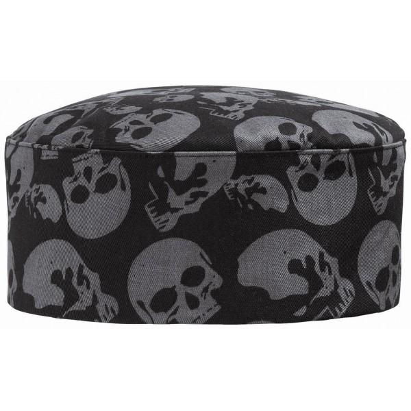 Cuffia da cucina Skulls