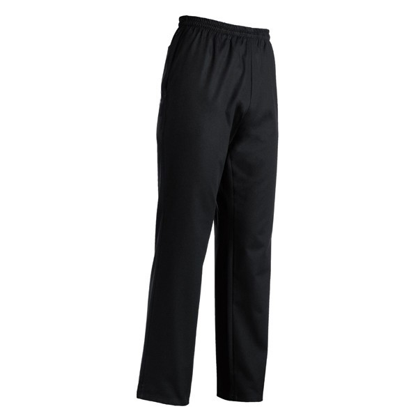 Pantaloni neri estetista Manelli