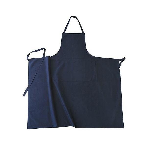 Grembiule da cucina blu navy