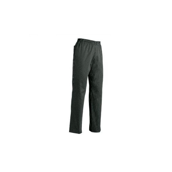 Pantaloni da cucina per taglie forti