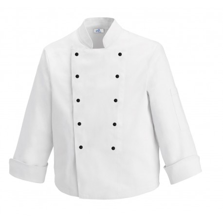 Giacca e grembiule da cuoco per bambino - Abbigliamento da cucina ... c462578811e6