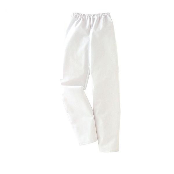 Pantaloni bianchi medici Lafont