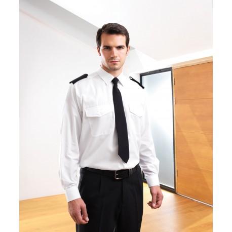 Camicia Pilot Uomo