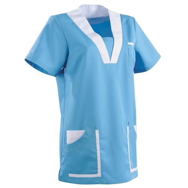 Tunica medica 2MAR azzurra