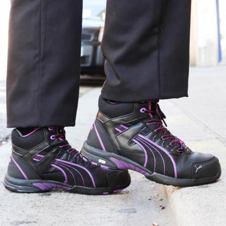 scarpe antinfortunistica puma donna