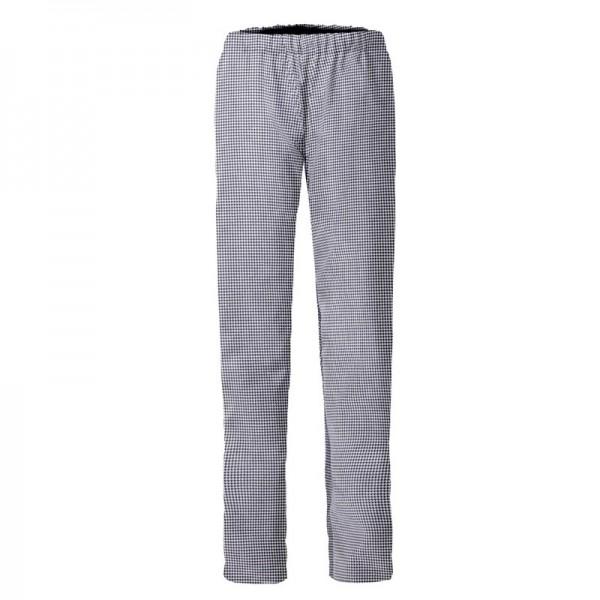 Pantalone da cucina pied de poule lafont
