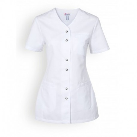 Camice bianco medico - Clinic Dress