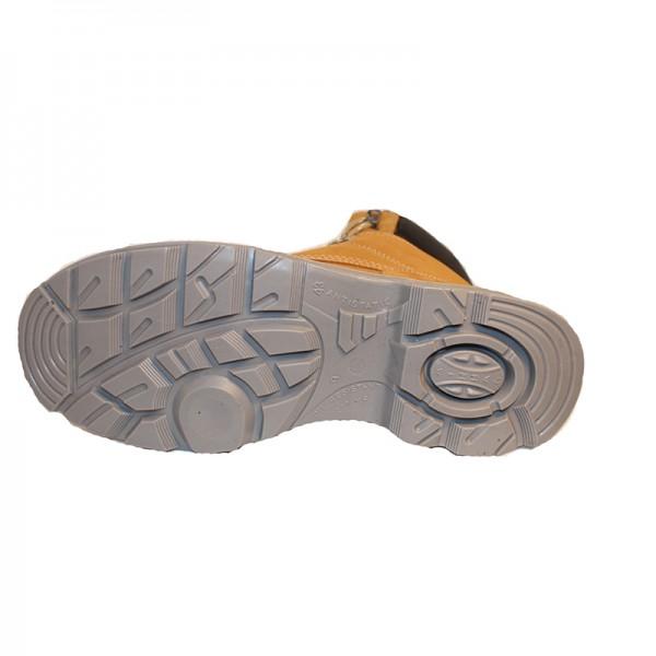 Scarpe di sicurezza Montante S3