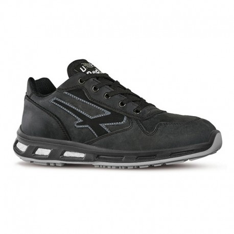 Scarpe antinfortunistiche CARBON S3SRC