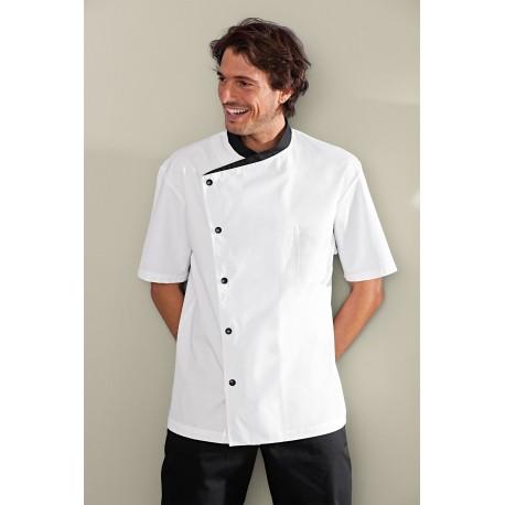 Giacca da cucina bianca Juliuso Bragard