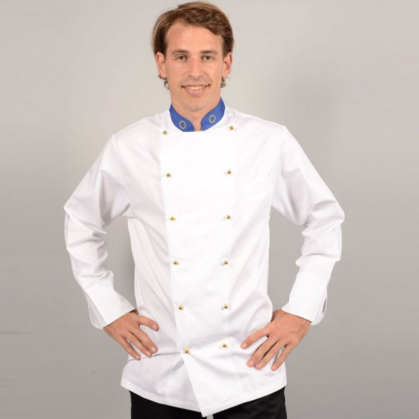 Giacca da cuoco europa