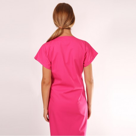 Casacca medicale donna Valia rosa