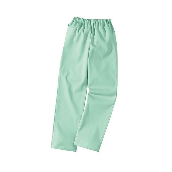 Pantaloni verdi medici