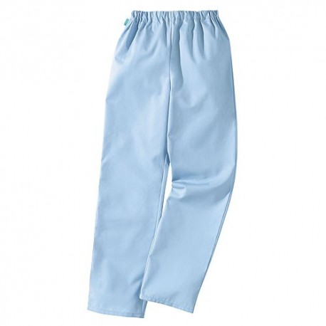 Pantaloni blu medici