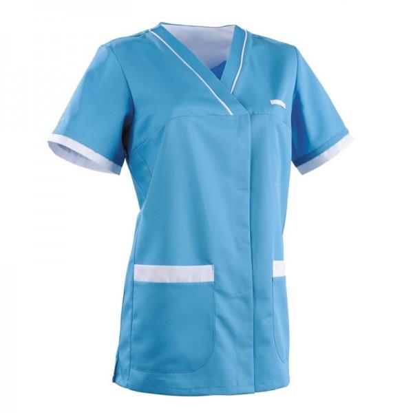 Tunica medica 2ALE azzurra