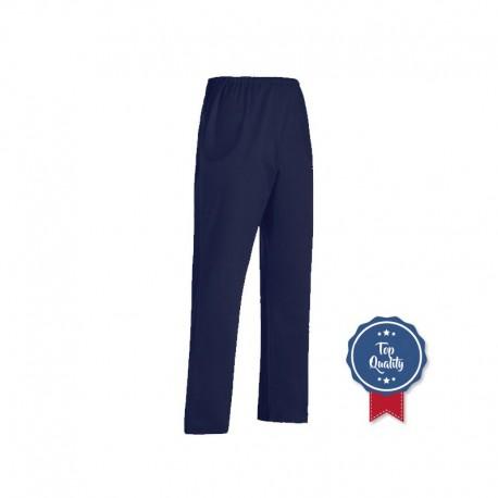 Pantalone medico blu navy Manelli