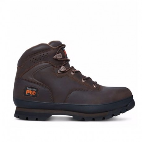 Scarpe antinfortunistiche TIMBERLAND Pro Euro Hiker 2G marrone