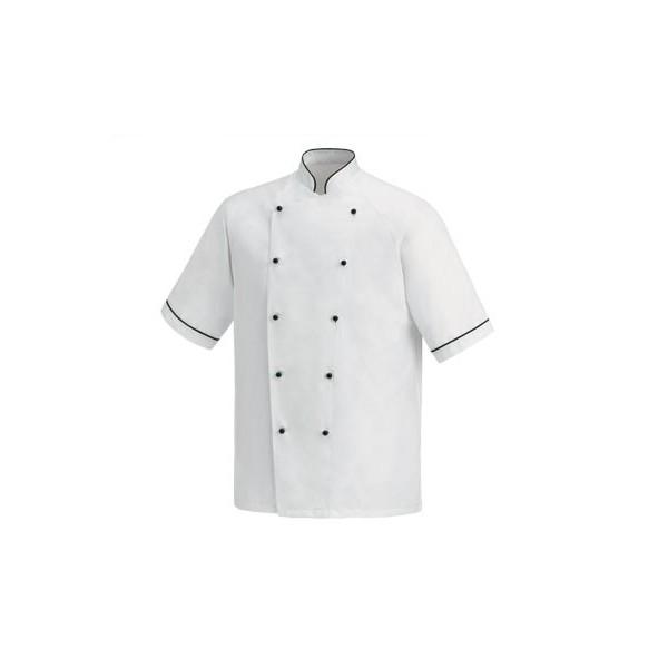 L'estate A Giacca Cucina Speciale Uomo Per Maniche Da Corte wTYqRpP dnPRn40