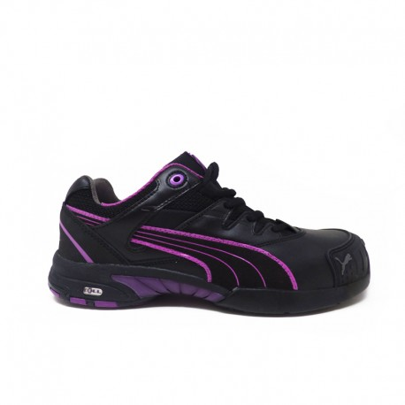 Scarpa antinfortunistica Puma da donna - Stepper Wns Low - S2