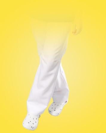 Pantalone da medico per donna